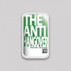 Hangover Bomb