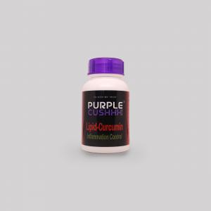 Lipid-Curcumin Inflammation Control